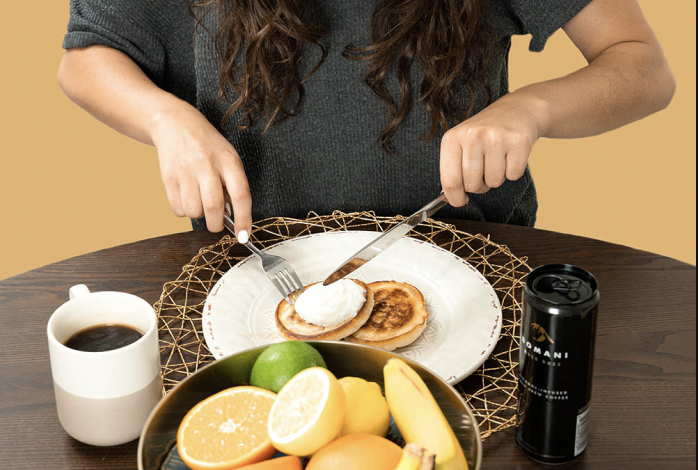 Move over mimosas BOMANI Cold Buzz is here to make brunch even more fun